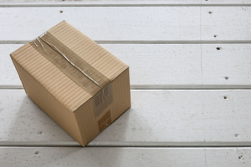 How Amazon is Fighting Theft of their Doorstep Packages