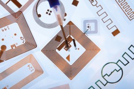 RFID is the Next-Generation Bar Code