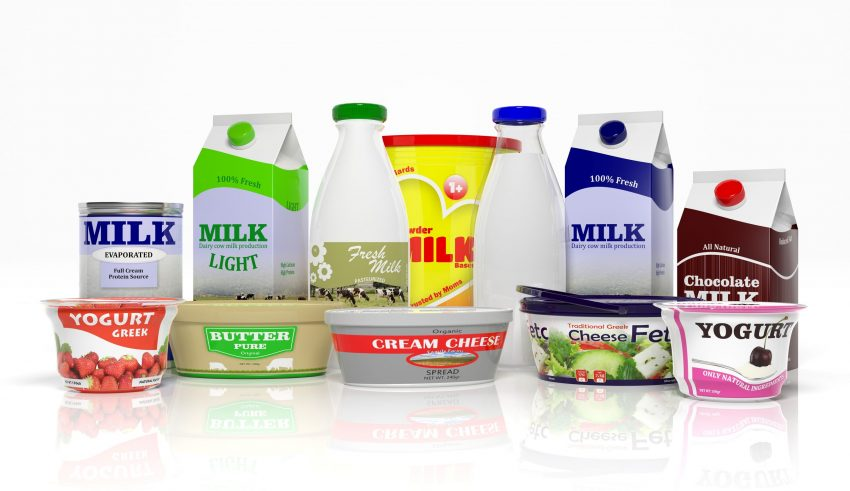 Contract Food Packaging