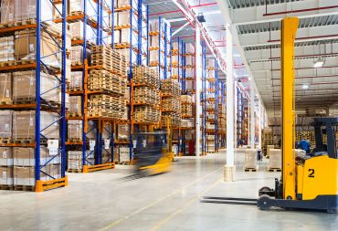 5 Top Warehousing and Fulfillment Tips