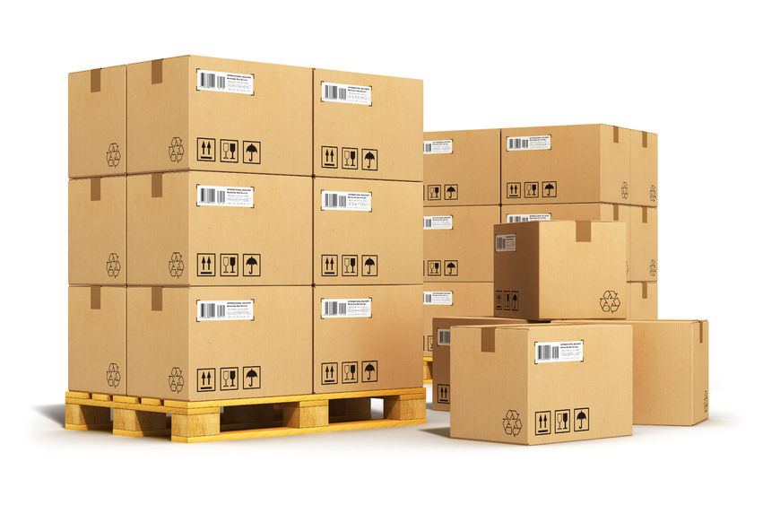 Why the Packaging Industry Has to Think about Clamp Handling