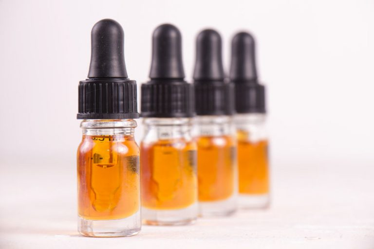 How CBD Packaging Laws are Changing Right Now