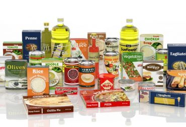 Why Eco-Friendly Food Packaging is Important