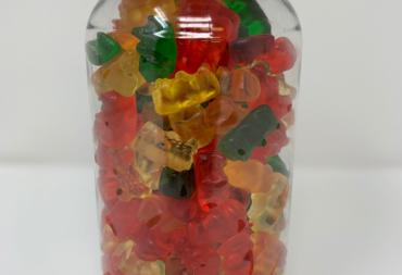 Gummy Bottling